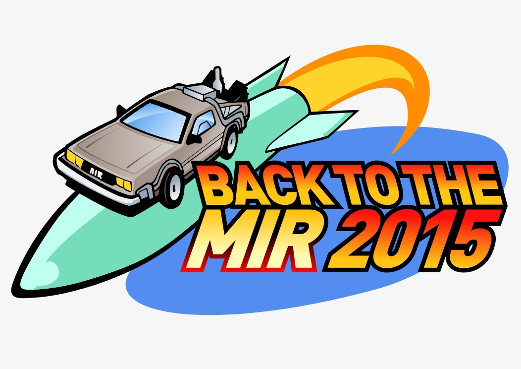 MIR 2015 - Back to the future!